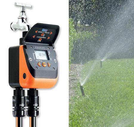 WATERWORKS Garden Irrigation Systems